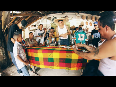 Mr Yosie - Celebremos Al Estilo Mexicano | Video Oficial | HD