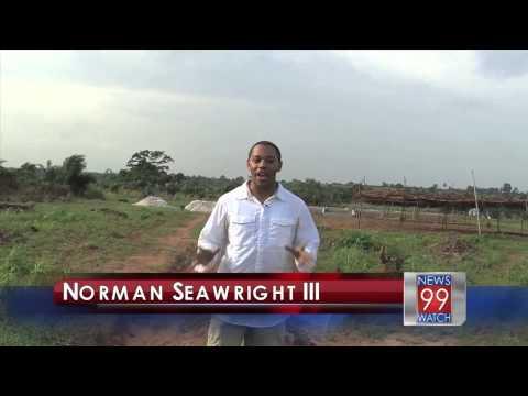 EWB Togo Trip Part 1