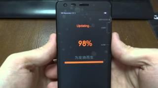 Xiaomi Redmi 2 Прошивка телефона