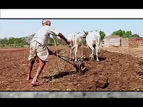 Promo- Make In India-Agriculture