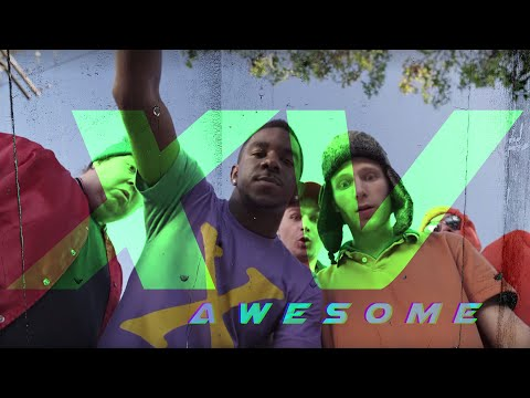 Xv - Awesome (official Video) video