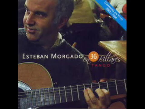 Esteban Morgado-Afiches