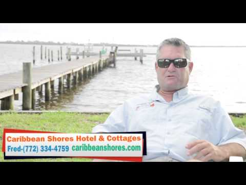 Cottages For Rent Jensen Beach FL (772) 334-4759 Waterfront Cottages For Rent Jensen Beach FL