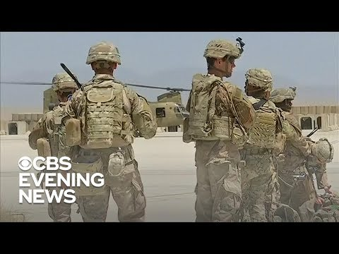 3 U.S.  members killed in Afghanistan