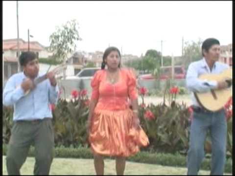 MIS 3 AMORES: COCHALITO, POTOSINITO Y CHUQUISAQUEÑITO (  Wayño ) Clementina Janko