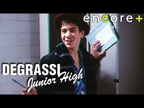 Degrassi Junior High (S. 1 Ep. 12) – Teen Drama