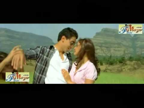 Nazrein milana with lyrics - Jaane tu.....ya jaane na