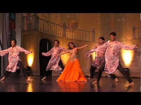 Beedi Jalaile Jigar Se Piya - Omkara Dance By Shiamak Davar Intl. Canada At Cne The Ex 2010 video
