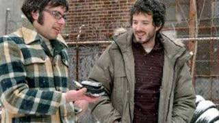 Watch Flight Of The Conchords Petrov Yelyena And Me video