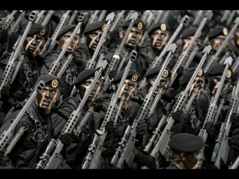 Scary Indian Military (worth watching)