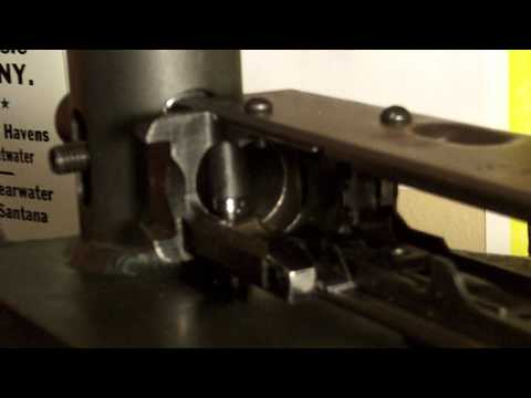 How To: Build a AK-74 From a Bulgarian Parts Kit PART 3 in HD