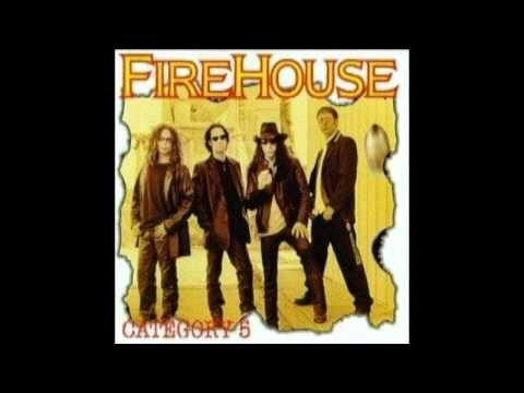 Firehouse - Get Ready