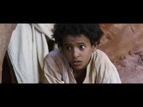 Theeb Official Arab World Hd 2015