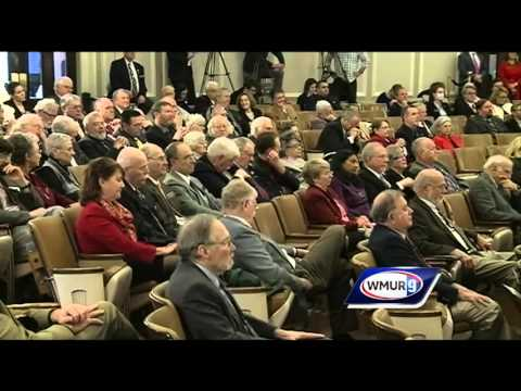 Opiate abuse crisis focus of State of the State