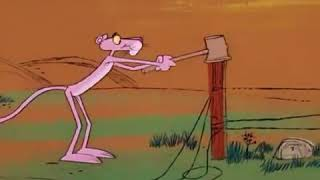 The Pink Panther 1993 Sing Along The Happy Day Express