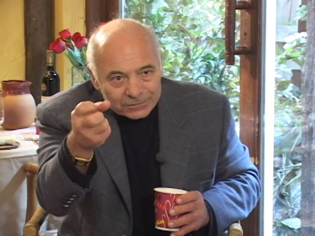 Profiles Featuring Burt Young