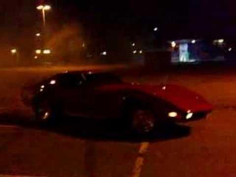 Corvette Stingray  Specs on Corvette Stingray   C3   Burnout