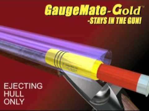 Gaugemate Gold