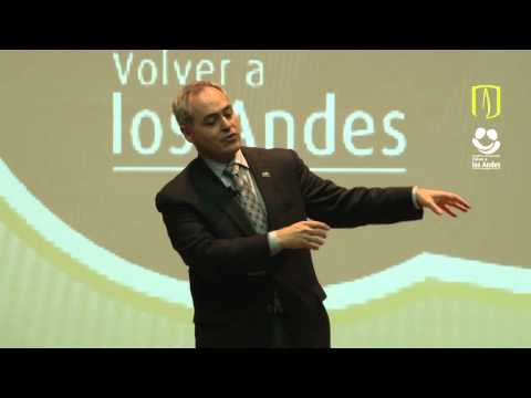 Innovación y educación superior - Ángel Cabrera - George Mason University