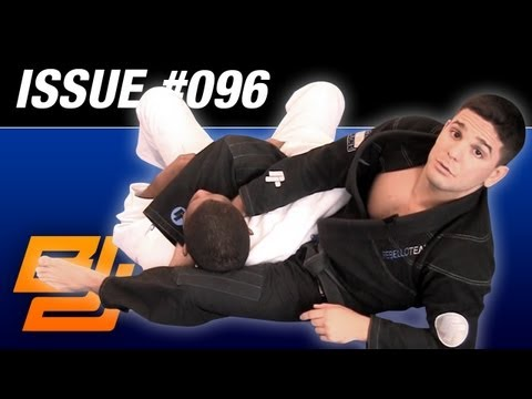 ‪Rafael Rebello - Triangle the Turtle - BJJ Weekly Issue #096‬ Image 1