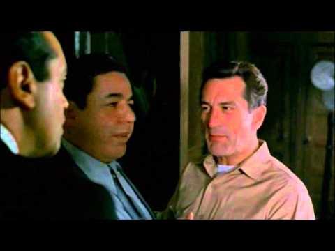 A Bronx Tale - He's My Son (De Niro & Palminteri)