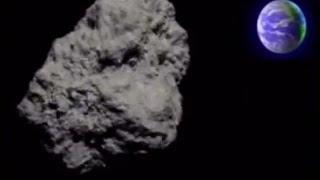Опасен ли гигантский астероид 2015 TB145