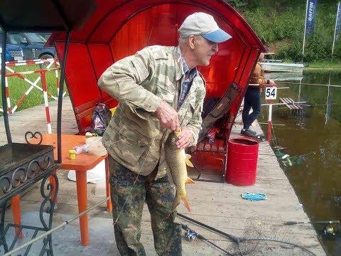 дмитровский рыболовный клуб видео