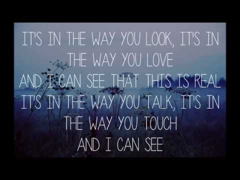 Clean Bandit ft Jess Glynne - Real Love Lyrics
