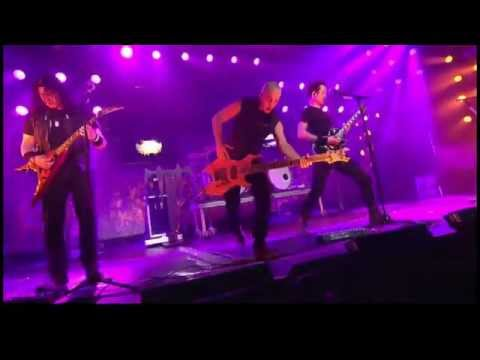 Trivium Full Show @ Revolver Golden Gods Awards 2012