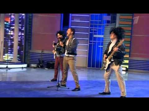 КВН - Песня про говно (Queen)