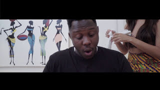 Download Medikal - Gimme Vibe ft Stonebwoy (Official Music Video) 3Gp Mp4