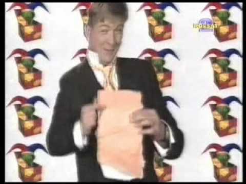 Jacek Ziobro - Zdziwi Shop cz. 2 / 2
