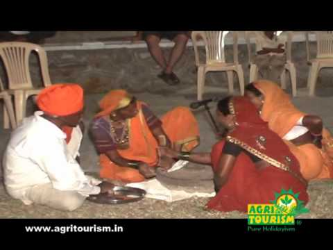 Agri Tourism India - Agri Tourism Center Palshi , Baramati