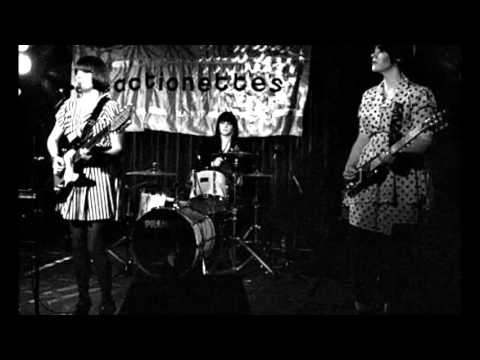 Theoretical Girl - French Disko