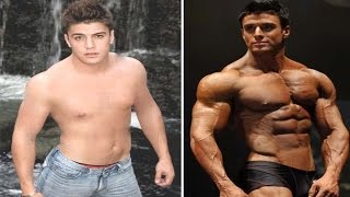 Jaco De Bruyn Transformation & Motivation 2015 NEW