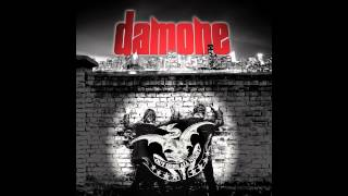 Watch Damone Wasted Years video
