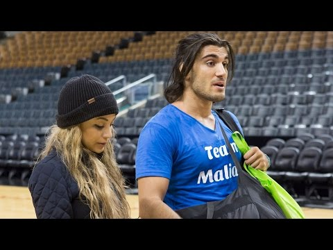 Amazing Race Canada: Heartbreaking end for Max and Elias