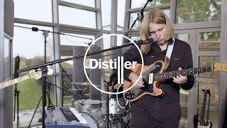 Larkins - TV Dream | Live from The Distillery for Liverpool Sound City