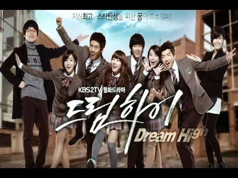 Dream High - Maybe (Cover by J-Me & Malina)