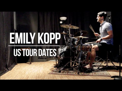 Us Tour Dates With Emily Kopp - Now Booking Private Lessons video