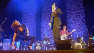 Beth Hart Gary Hoey On Guitar Id Rather Go Blind A Historische Stadthalle Wuppertal 2017 05 24