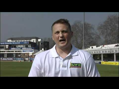 Darren Gough LIVE chat on Facebook on Tuesday!