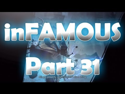 inFAMOUS Part 31: Bombs (inFAMOUS Second Son Preparation)