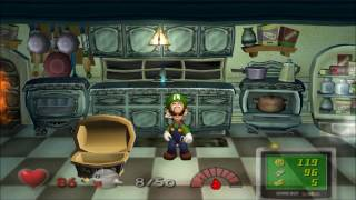 GAME REVIEW: Super Luigi's Mansion 64 (Super Mario 64 Hack)