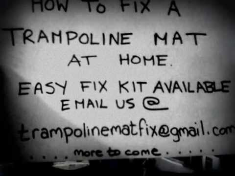 Download Trampoline Mat Repair Patch Nursethepiratebay