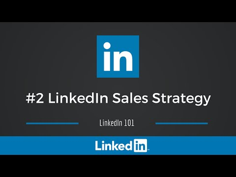 Killer LinkedIn Sales Strategies   Lead Generation