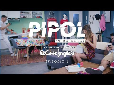 Pipol In Da House | Episodio 6 (HD) | El Corte Inglés