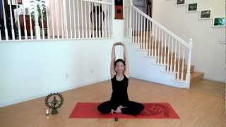 Yansyoga For The Balance1