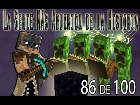 LA SERIE MAS ABURRIDA DE LA HISTORIA - Episodio 86 de 100 - Buscando cabezas