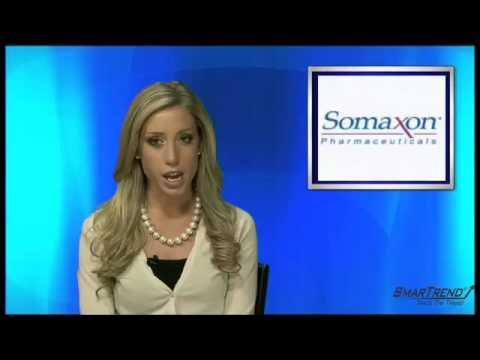 News Update: Somaxon Pharma (NASDAQ:SOMX) Skyrockets on FDA Approval of Insomnia Drug Silenor